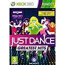 Just dance - greatest hits (jeu Kinect)
