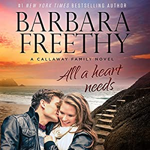 All a Heart Needs Audiobook