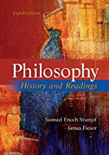 Philosophy A Historical Survey with Essential Readings by Samuel Enoch Stumpf