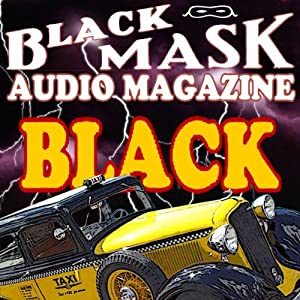 Black Audiobook