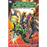 Green Lantern: The Sinestro Corps War vol. 2par Geoff Johns