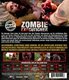 Image de Zombie Executioner (blu-ray) (import) Jonathan Badeen; Dean Chamb