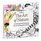 The Art of Nature by Mark Hall