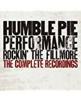 Performance : Rockin' the Fillmore - The Complete Recordings