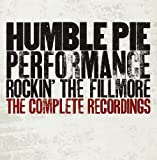 Rockin' the Fillmore the Complete Recordings