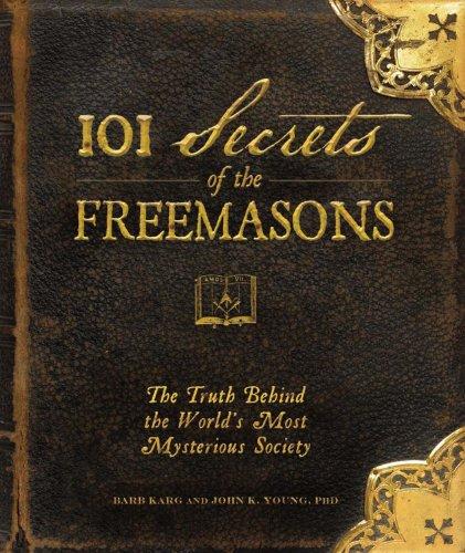 Kindle Book Spotlight: Freemasons