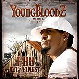 echange, troc Youngbloodz - J-Bo: Atl's Finest