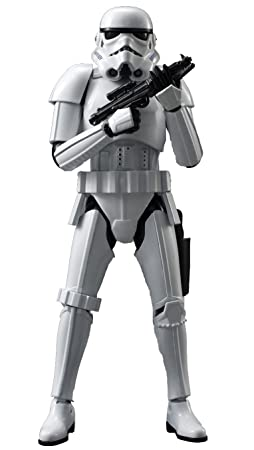 Star Wars Stormtrooper 1/12 Bandai 15 cm