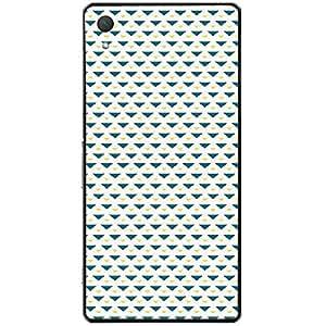 Skin4gadgets GEOMETRIC Pattern 20 Phone Skin for XPERIA Z2 (L50w)