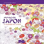Inspiration Japon, 70 coloriages anti...