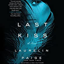 Last Kiss Audiobook by Laurelin Paige Narrated by Ava Erickson