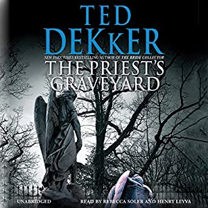 The Priest's Graveyard Audiobook
