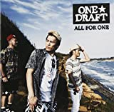 Over Drive♪ONE☆DRAFT