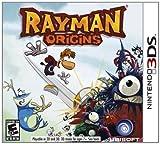 Rayman Orgins