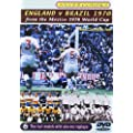 The 1970 World Cup - England Vs Brazil [DVD]