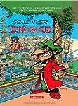 Iznogoud 01 grandVizir Iznogoud Le