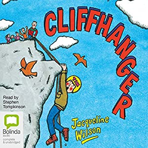 Cliffhanger Audiobook