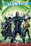 Justice League Vol. 6: Injustice Leag...