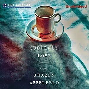 Suddenly, Love Audiobook