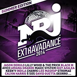 Nrj Extravadance Summer 2014