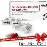 FC KÖLN SALZ /& PFEFFERSTREUER ROT UND WEISS 2er SET 1