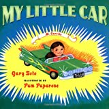 My Little Car (Spanish Edition)