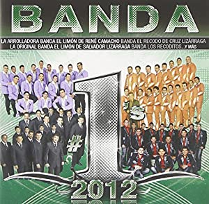 Banda #1's 2012