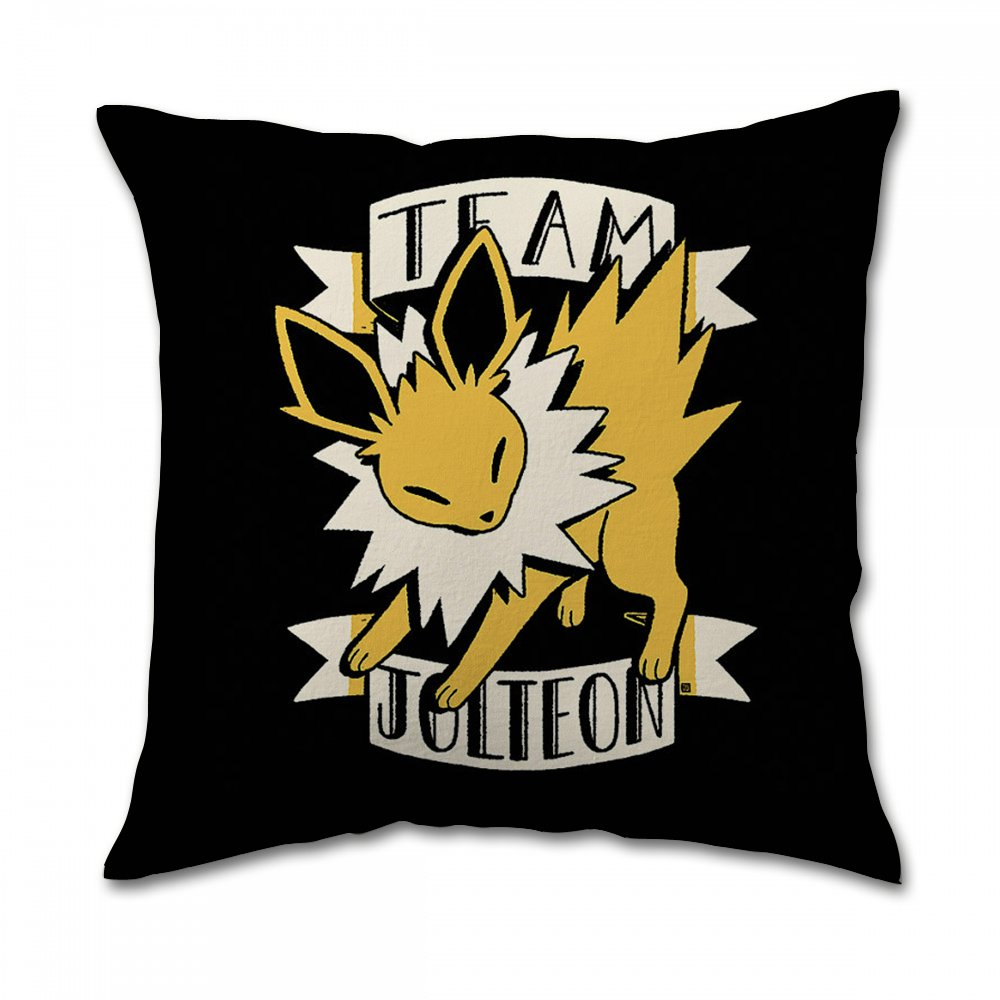 Pokemon Pillowcase зеркало cube s