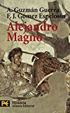 img - for Alejandro Magno (El Libro De Bolsillo / the Pocket Book) (Spanish Edition) book / textbook / text book