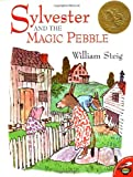 Sylvester and the Magic Pebble (0671662694) by Steig, William