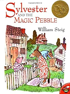 "Cover of ""Sylvester and the Magic Pebble ..."