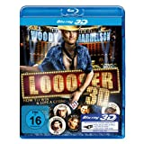 "Loooser 3D - How to win and lose a Casino [3D Blu-ray]von ""Woody Harrelson"""