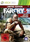Far Cry 3 - Limited Edition (100% unc...