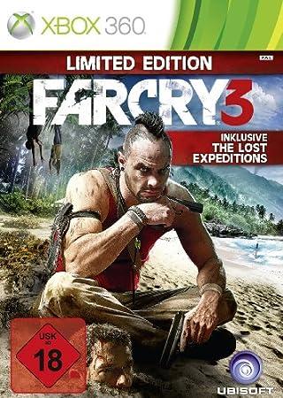Far Cry 3 (100% uncut)