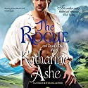 The Rogue: The Devil's Duke Series, Book 1 Audiobook by Katharine Ashe Narrated by Saskia Maarleveld