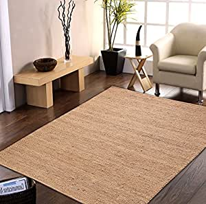 Centra Home Centra Home Jute Rugs Natural