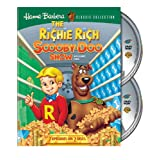 The Richie Rich/Scooby-Doo Show,  Vol. One ~ Various