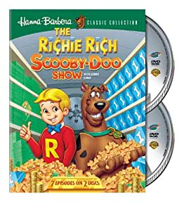 The Richie Rich/Scooby-Doo Show,  Vol. One