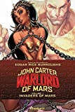 img - for John Carter: Warlord of Mars Volume 1 - Invaders of Mars (John Carter Warlord Tp) by Ron Marz (2015-11-10) book / textbook / text book