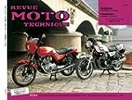 Revue Moto Technique, n� 47 : Suzuki...