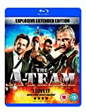 echange, troc A-team, The [Blu-ray] [Import anglais]