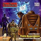 Proto-Negasphäre (Perry Rhodan 2432) | Hubert Haensel