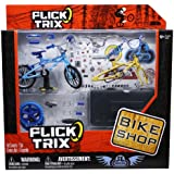 Flick Trix Bike Shop Assortment (Colors and Styles May Vary)