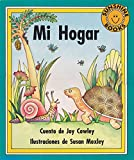 img - for Mi Hogar (Sunshine Big Book in Spanish) book / textbook / text book