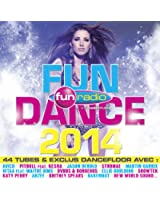 Fun Dance 2014 [Explicit]