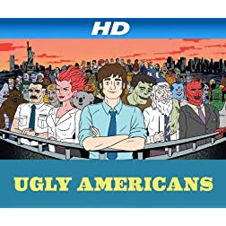 Ugly Americans [HD]