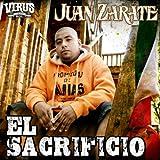 echange, troc Juan Zarate - Sacrificio