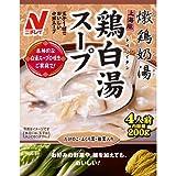 ニチレイ 上海風鶏白湯スープ 200g