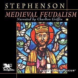 Medieval Feudalism Audiobook