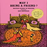 May I Bring a Friend? | Beatrice Schenk de Regneirs